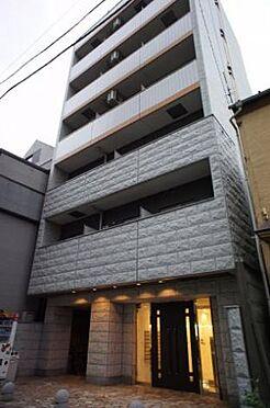 マンション(建物一部)-新宿区原町3丁目 外観