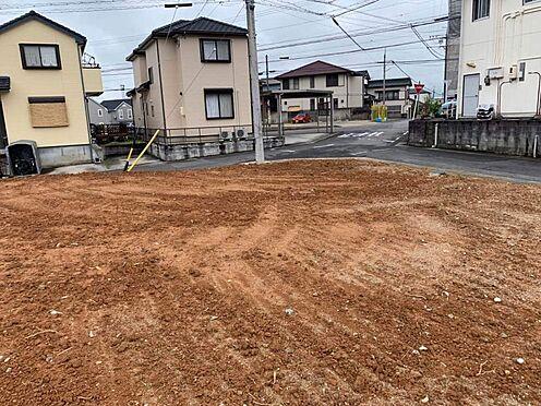 新築一戸建て-豊田市永覚新町1丁目 末野原駅まで徒歩約11分!通勤通学に便利です。