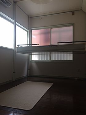 アパート-板橋区蓮根3丁目 寝室