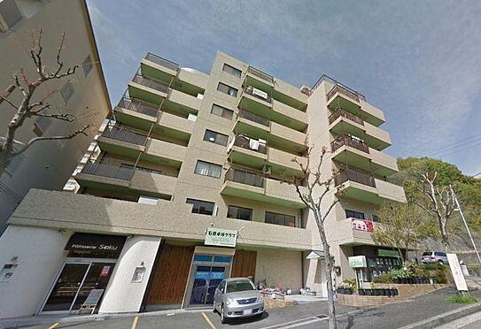 マンション(建物一部)-神戸市須磨区若草町1丁目 外観