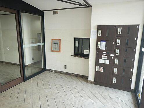 マンション(建物一部)-京都市下京区西七条比輪田町 その他