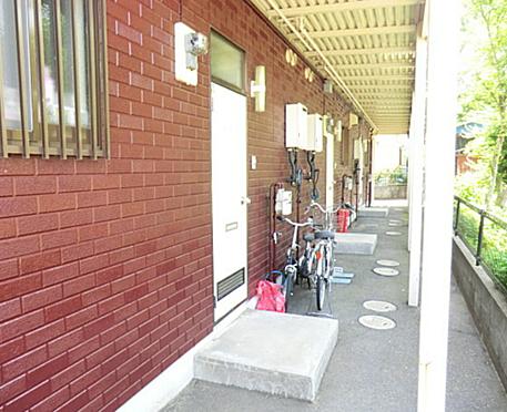 アパート-佐倉市臼井田 共用部分