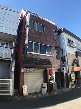 ビル(建物全部)-鎌倉市大船1丁目 外観