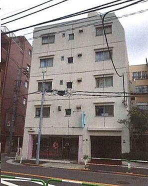 店舗付住宅(建物全部)-北区田端5丁目 外観