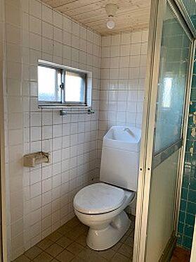 戸建賃貸-柏市布瀬 トイレ