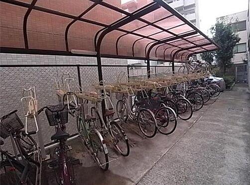 マンション(建物一部)-神戸市東灘区深江北町1丁目 便利な駐輪スペースあり