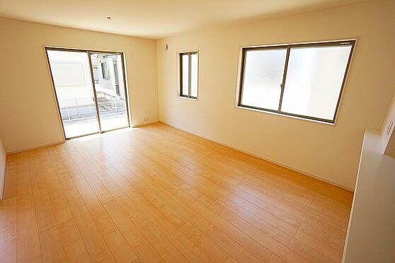新築一戸建て-仙台市宮城野区福室2丁目 居間