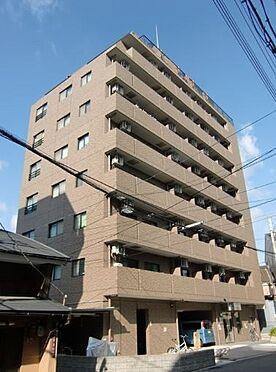 マンション(建物一部)-大阪市西区本田4丁目 落ち着きのある外観