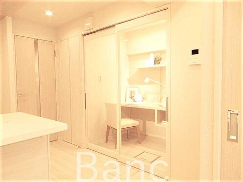 中古マンション-世田谷区経堂5丁目 書斎スペースを設置この時期リモートワークにぴったりな空間です
