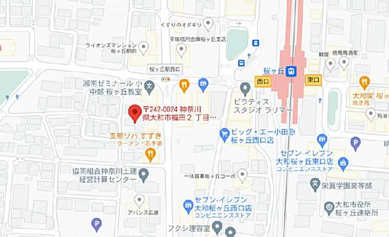 マンション(建物一部)-大和市福田2丁目 その他