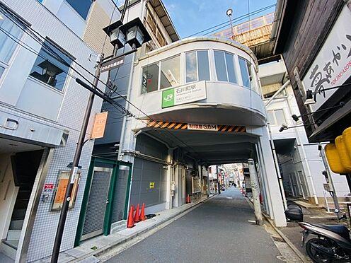 店舗・事務所・その他-横浜市中区打越 石川町駅