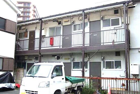 アパート-江戸川区一之江4丁目 外観