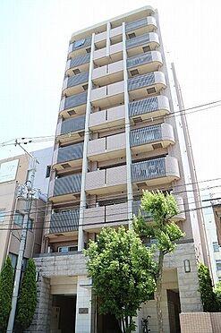マンション(建物一部)-大阪市東成区大今里西2丁目 外観
