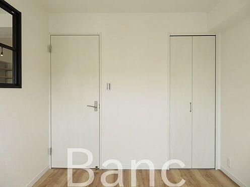 中古マンション-足立区竹の塚3丁目 収納完備の洋室