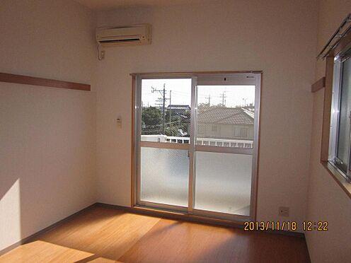 マンション(建物全部)-浜松市南区三島町 洋室8.7帖、南向き