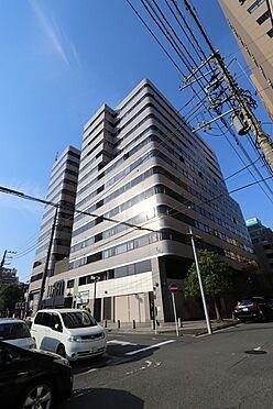 事務所(建物一部)-横浜市中区弥生町2丁目 外観