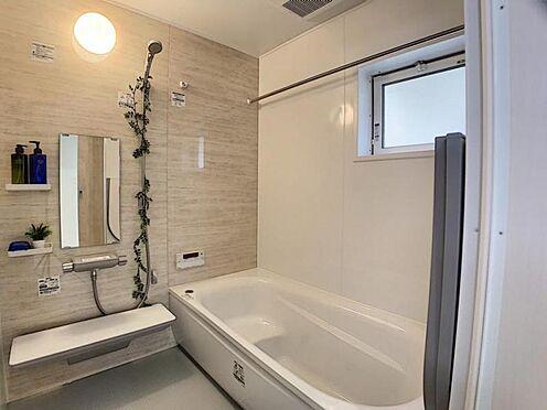 戸建賃貸-名古屋市南区堤起町1丁目 浴室(こちらは施工事例となります。)