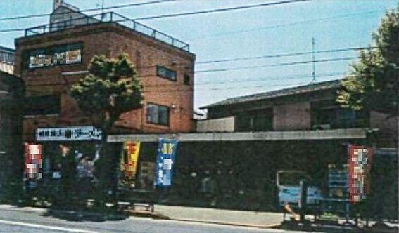 ビル(建物全部)-江戸川区上一色1丁目 外観