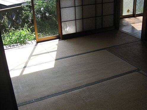 アパート-富士見市羽沢1丁目 1階、和室6.0帖 リホームします、利回り10%