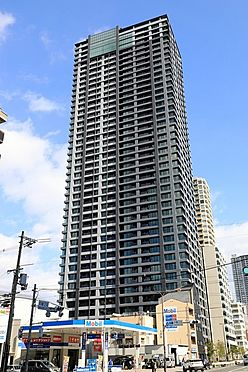 マンション(建物一部)-大阪市北区本庄西1丁目 外観