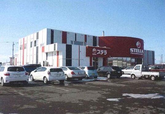 店舗事務所(建物全部)-深川市北光町1丁目 物件外観