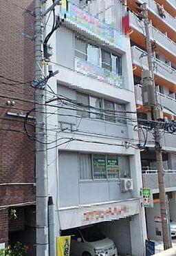 マンション(建物全部)-鹿児島市中央町 外観
