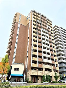 マンション(建物一部)-名古屋市中村区太閤通3丁目 外観