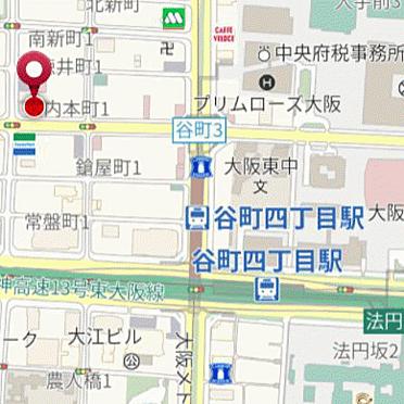 マンション(建物一部)-大阪市中央区内本町1丁目 その他