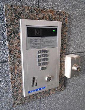 マンション(建物一部)-大阪市中央区松屋町 オートロックあり