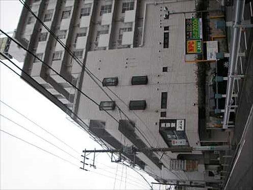 中古マンション-横浜市中区山下町 外観