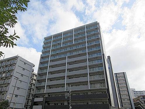 マンション(建物一部)-大阪市東淀川区東中島4丁目 新大阪エリアと便利な立地。駅までも徒歩6分です。