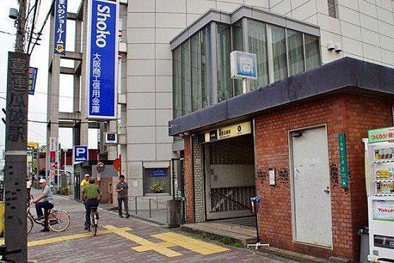 アパート-大阪市平野区喜連西2丁目 その他