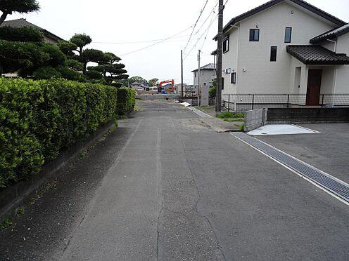 土地-富士市松岡 no-image