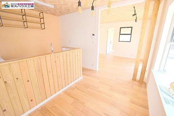 中古一戸建て-仙台市泉区南中山4丁目 キッチン