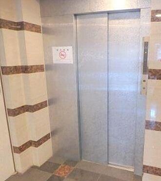 区分マンション-大阪市城東区成育2丁目 エレベーターあり