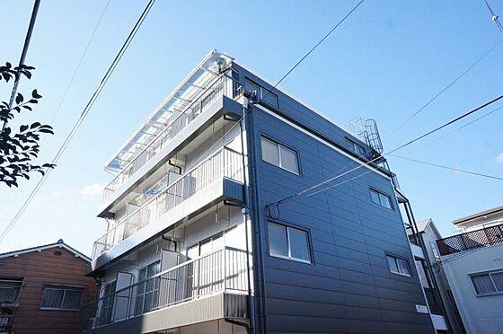 マンション(建物全部)-神戸市東灘区深江南町2丁目 外観