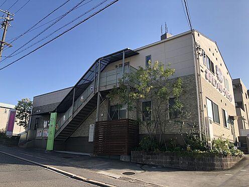 中古マンション-名古屋市守山区緑ヶ丘 おがたファミリークリニックまで徒歩約3分(183m)