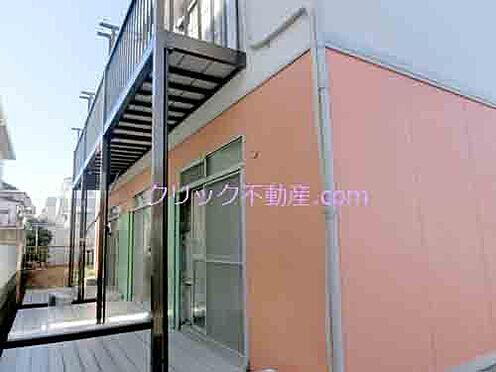 アパート-横須賀市岩戸2丁目 外観