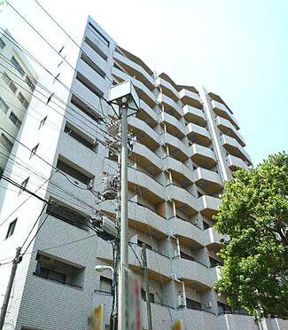 マンション(建物一部)-目黒区下目黒2丁目 鉄骨鉄筋コンクリート造 10階建