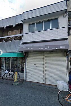 店舗・事務所・その他-大阪市東住吉区公園南矢田1丁目 外観