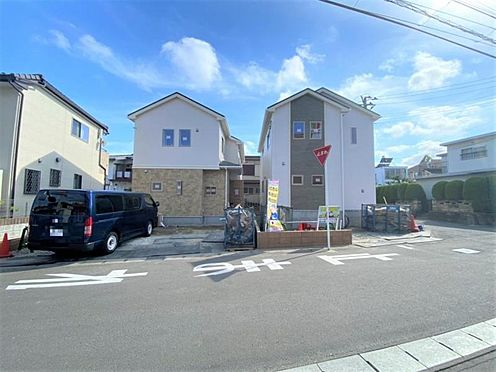 新築一戸建て-仙台市泉区南光台南2丁目 外観