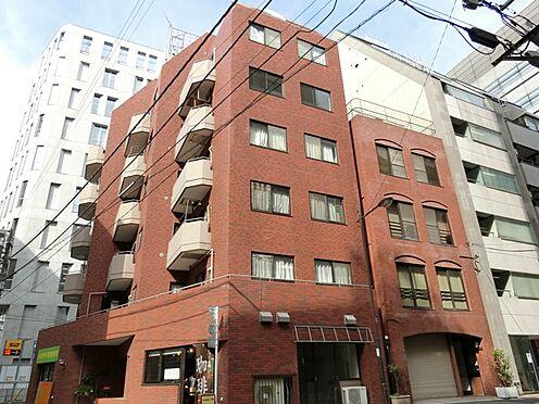 マンション(建物一部)-千代田区神田神保町3丁目 南側からのマンション画像