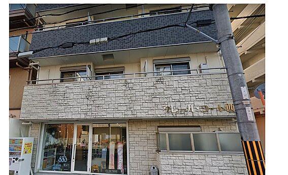 マンション(建物全部)-京都市右京区西院西田町 キッチン