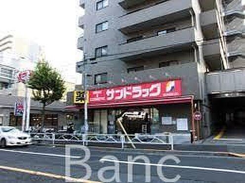 中古マンション-墨田区業平1丁目 サンドラッグCVS業平店 徒歩2分。 150m