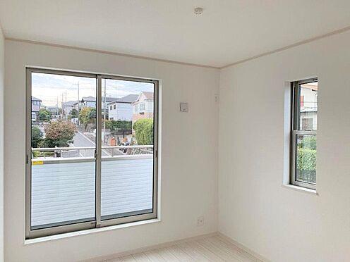 新築一戸建て-多摩市桜ヶ丘3丁目 1号棟洋室