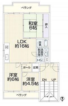 中古マンション-豊田市栄町6丁目 3LDK、1499万円、専有面積65.25m2