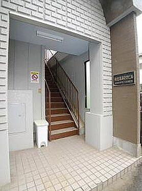 マンション(建物全部)-朝霞市本町2丁目 1階エントランス