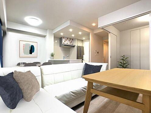 区分マンション-東海市高横須賀町御洲浜 室内大変丁寧にお使いのため、そのままでもお住まいになれます!