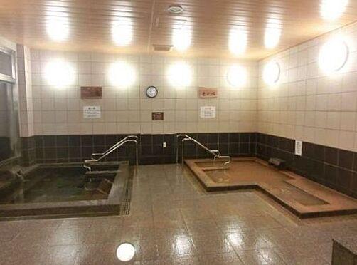 マンション(建物一部)-神戸市北区有馬町 天然温泉大浴場(金泉・銀泉・露天風呂)