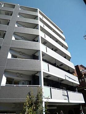 中古マンション-新宿区下落合2丁目 外観